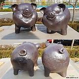돼지 토우(랜덤)|