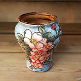하정 수제분|Handmade Flower pot