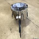 자전거바구니(식당,카페,각종인테리어) 