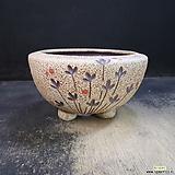 수제화분(라인분)46|Handmade Flower pot