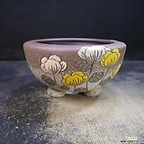 수제화분(라인분)57|Handmade Flower pot
