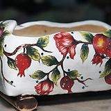 노란나비수제화분360 Handmade Flower pot