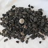 화산석(10~20mm≒)(천연화산석)500g,1kg선택|