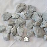 장식자갈1kg(청색빛)스톤 자갈 돌 분갈이 화분 장식용돌 마감재료|