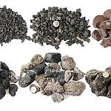 천연화산석5-100mm 사이즈선택 