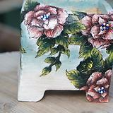 노란나비수제화분323 Handmade Flower pot