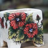 노란나비수제화분326 Handmade Flower pot