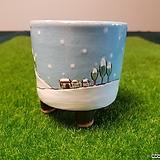 수제화분 110605|Handmade Flower pot