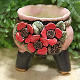 수제화분 소품분 Handmade Flower pot