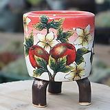 노란나비수제화분329 Handmade Flower pot