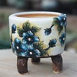 노란나비수제화분330 Handmade Flower pot