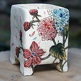 노란나비수제화분338 Handmade Flower pot