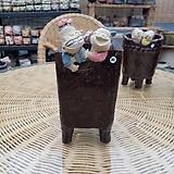 토우 수제화분(30) Handmade Flower pot