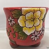 정스 수제화분 Handmade Flower pot