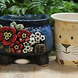 수제화분 봄날공방 Handmade Flower pot