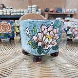 수제화분(35) Handmade Flower pot