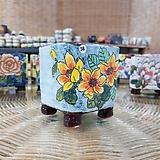 수제화분(38) Handmade Flower pot