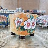 수제화분(40) Handmade Flower pot
