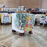 어린왕자 수제화분(46) Handmade Flower pot