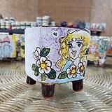 캔디 수제화분(48) Handmade Flower pot