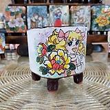 캔디 수제화분(51) Handmade Flower pot