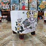 캔디 수제화분(52) Handmade Flower pot