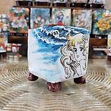 캔디 수제화분(53) Handmade Flower pot