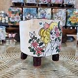 캔디 수제화분(55) Handmade Flower pot