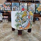 캔디 수제화분(56) Handmade Flower pot