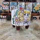 캔디 수제화분(59) Handmade Flower pot