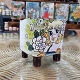 캔디 수제화분(61) Handmade Flower pot