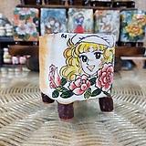 캔디 수제화분(64) Handmade Flower pot