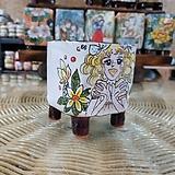 캔디 수제화분(66) Handmade Flower pot