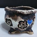 국산 수제분 K-244|Handmade Flower pot