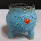 국산 수제분 K-246|Handmade Flower pot