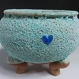 국산 수제분 K-253|Handmade Flower pot