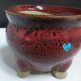 국산 수제분 K-268|Handmade Flower pot