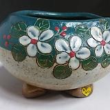 국산 수제분 K-283|Handmade Flower pot