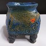 국산 수제분 K-285|Handmade Flower pot
