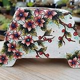 노란나비수제화분504 Handmade Flower pot