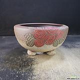 수제화분(라인분)15|Handmade Flower pot
