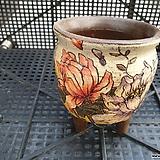 (특가)수피아수제화분 Handmade Flower pot