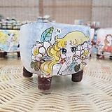 캔디 수제화분(74) Handmade Flower pot