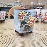 수제화분(76) Handmade Flower pot