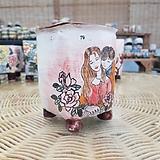 수제화분(79) Handmade Flower pot