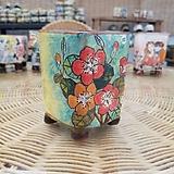수제화분(80) Handmade Flower pot