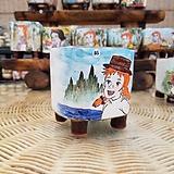 앤 수제화분(85) Handmade Flower pot