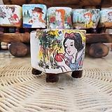백설공주 수제화분(88) Handmade Flower pot