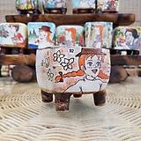 앤 수제화분(92) Handmade Flower pot