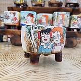 앤 수제화분(93) Handmade Flower pot